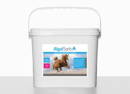 AlgalSorb Horse Product Image