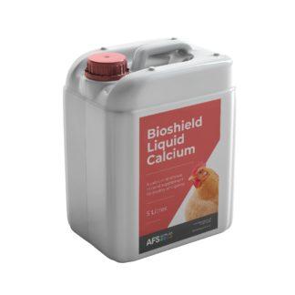 Poultry and Chicken Liquid Calcium Supplement