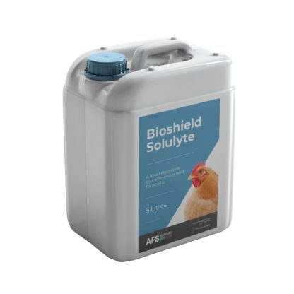 Chicken and Poultry Solulyte