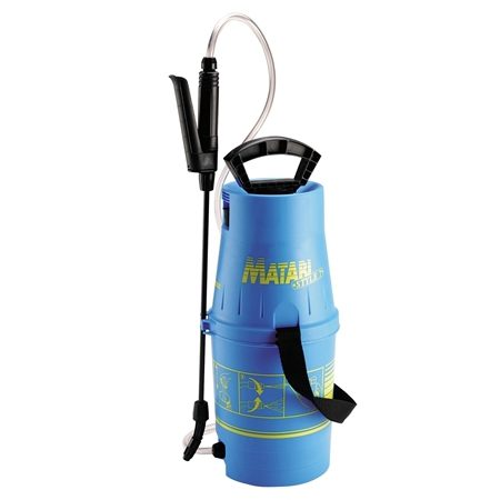 Matabi Super Green 12 Knapsack Sprayer - AFS Supplies