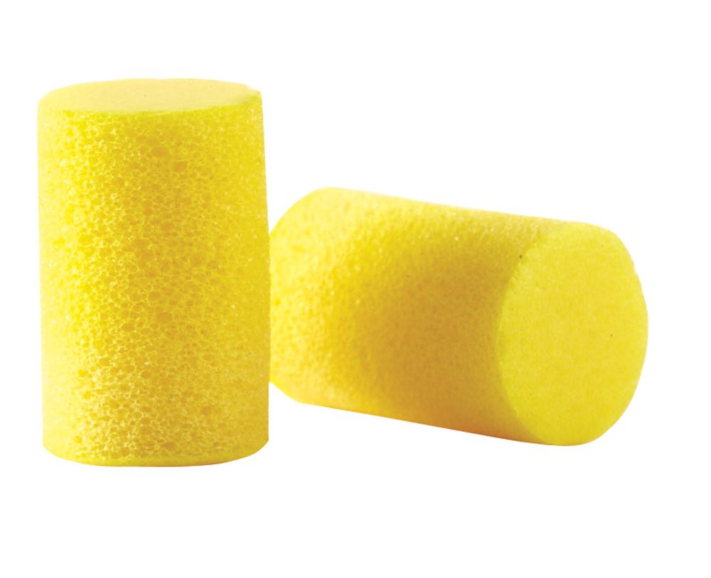 3m E A R Classic Ear Plugs 250 Pack Afs Supplies