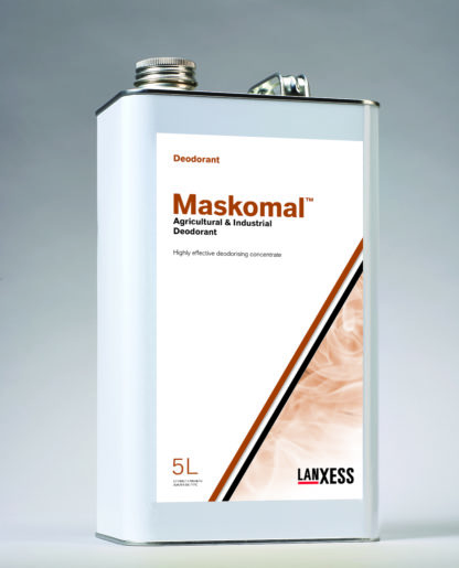 Lanxess Maskomal Industrial Deodorant