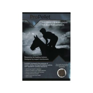 bred-thorough-pro-pellet-horse-supplement