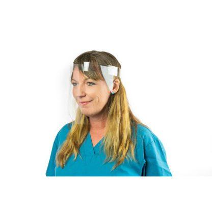 disposable-faceshield-visor-kit