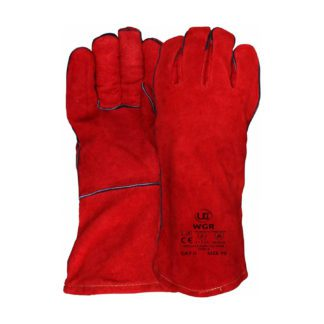 uci-wgr-red-welding-gloves